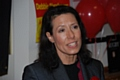 Debbie Abrahams has backed a Labour homes bill