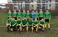 Chadderton Park under-17s Eagles secured a 5-2 win at Rochdalians