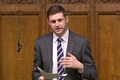 Oldham West and Royton MP�Jim McMahon