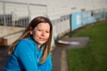 Michelle Tomlin will be running the ASICS Greater Manchester Marathon