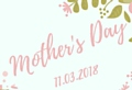 Mums across�Oldham can expect to be treated this Mother�s Day