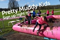 Boys and girls from across Greater Manchester are being invited to get muddy for a good cause