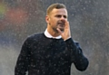 Athletic manager Richie Wellens