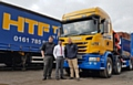 Oldham-based HTF Transport Ltd has expanded its fleet