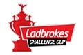 Oldham's fifth-round Ladbrokes Challenge Cup tie with Hull KR takes place at Bower Fold on Sunday