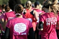 Why not enter Cancer Research UK's Race for Life?