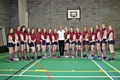 Gold medal-winning�Olympian Kate Richardson-Walsh at Rishworth School
