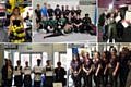 Hopwood Hall College secured multiple medals in the Greater Manchester Skills Competitions