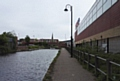 A number of dead cats have been dragged from the Rochdale Canal in Failsworth recently