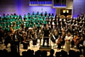 The Oldham Choral Society perform Elgar�s Dream of Gerontius.