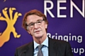 Jim Ratcliffe is the�chief executive of Ineos, but he spent his formative years living in Failsworth