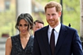 Celebrate the wedding of Prince Harry and Meghan Markle in style
