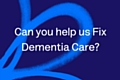People with dementia are now forced to rely on services starved of funding