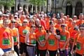 More than 120 staff from The Pinnacle Learning Trust took part in the Manchester 10K