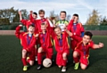 The South Failsworth primary school football team are heading to Wembley Stadium where they will represent Athletic in the EFL Kids Cup final