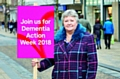 Alzheimer�s Society�s Dementia Action Week takes place between May�21-27