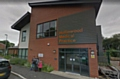 The Hollinwood Medical Practice on Clive Street.
