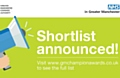 The Greater Manchester Health and Care Champion Awards nominations have been revealed