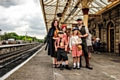 Enjoy a family weekend treat with the East Lancashire Railway