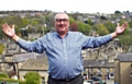 Musical Director Barry Russell has urged YOU to get involved in the Holmfirth Sing!