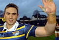 Oldham rugby league legend Kevin Sinfield