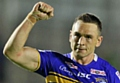 Oldham-based rugby league legend Kevin Sinfield