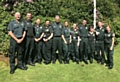 Some of the North West Ambulance Service's Urgent Care Practitioners