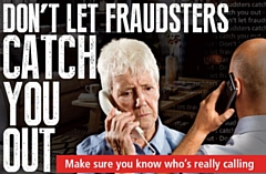A fraud prevention campaign has been launched by GMP