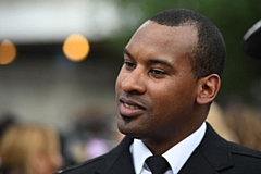 British Transport Police Officer Wayne Marques