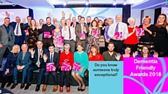 Dementia Friendly Awards nominations are now open