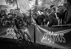 X-Manc Cyclocross is an all-for-charity cycling race