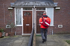Royal Mail form an essential part of the UK�s social fabric