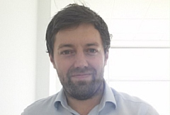 OCL's new Sales and Marketing Manager Jamie Smith