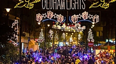 This year's Oldham celebrations will be centred around Parliament Square and Tommyfield Market