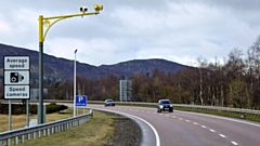 Speed cameras 'need upgrading' according to councillor