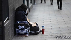 Homelessness in Greater Manchester
