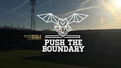 Push the Boundary