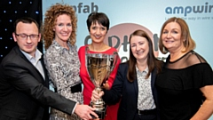 Pearson law team won 2019 Oldham Corporate Quiz