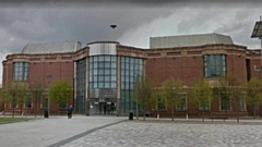 Tameside Magistrates Court, Picture Courtesy of Google Street View