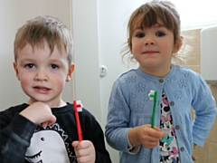 Plans to cut tooth decay in youngsters in Oldham