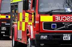 GMFRS are inviting aspiring firefighters to express their interest