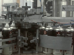 The manufacturing plant at James Briggs Ltd.