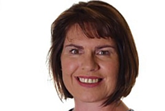 Rhona Royle, Head of Family Law at Wrigley Claydon Solicitors