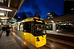 The plan to link Middleton with Greater Manchester�s Metrolink system was included in the GM Transport Strategy 2040 published this week