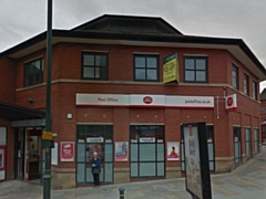 Oldham Post office could still be closed and moved into WH Smith in Spindles Shopping Centre