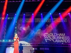 Oldham Business Awards 2018