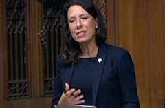 Oldham East and Saddleworth MP Debbie Abrahams