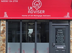 The UK Adviser is a leading mortgage adviser