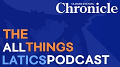 The All Things Latics Podcast is also available on iTunes and Spotifty