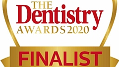 Ascroft Medical will now have to wait until later in the year when they attend the two national virtual Dental Awards and Private Dental Awards events